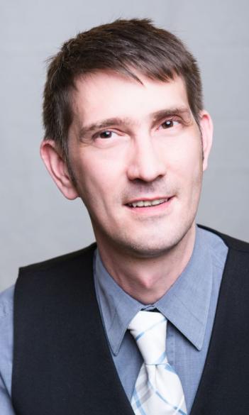 Dr. Magyar Márton