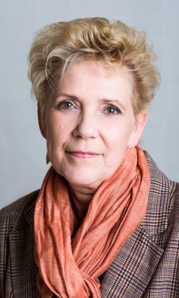 Beatrix Vincze PhD