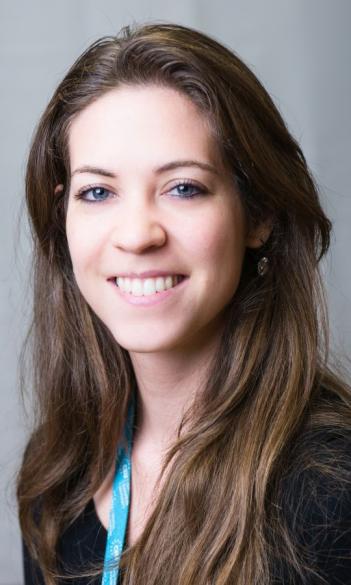 Dr. Katalin Oláh