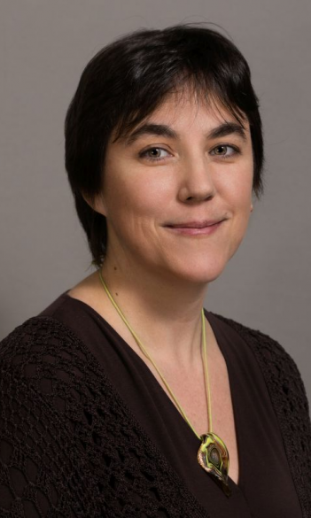 Anna Veres-Szekely