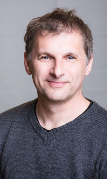 Dr. Köteles Ferenc Gábor