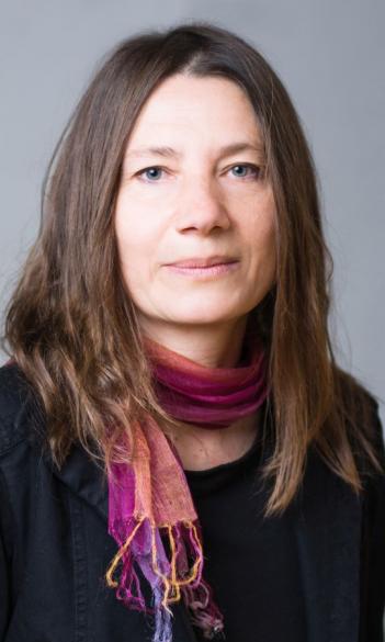 Gabriella Bethlenfalvy