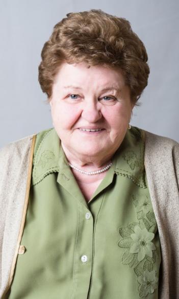 Mária Mayerné Nádasi