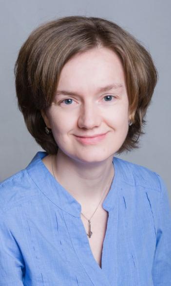 Dr. Ágota Örkényi
