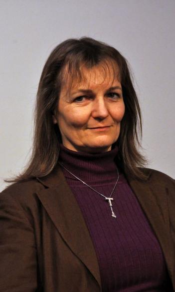 Tímea Kovácsné Tóth
