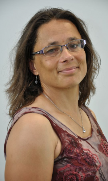 Dr. Ágnes Németh