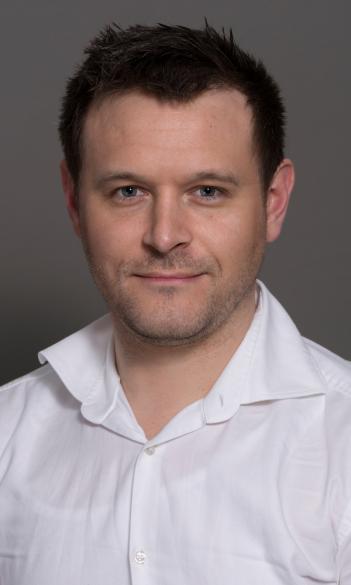 Dr. Zoltán Kmetty