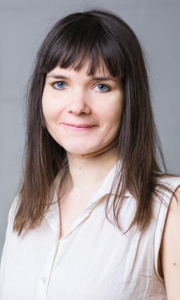 Dr. Sebestyén Nóra