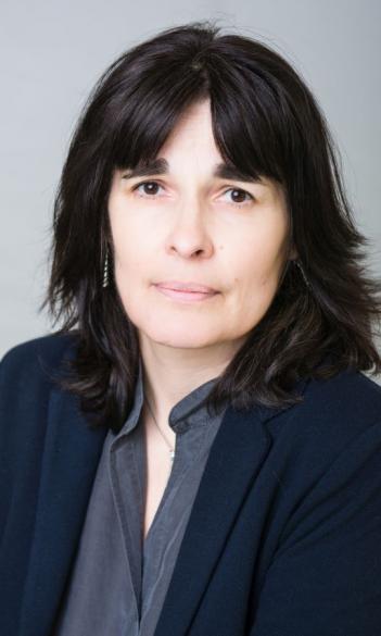 Fehérvári Anikó Éva