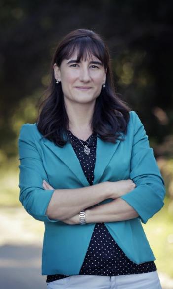 Dr. Reinhardt Melinda
