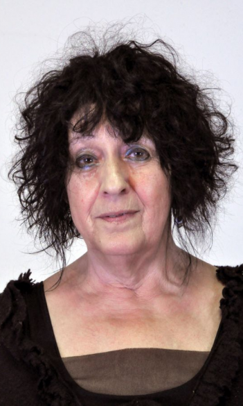 Dr. Zsuzsa Mátrai