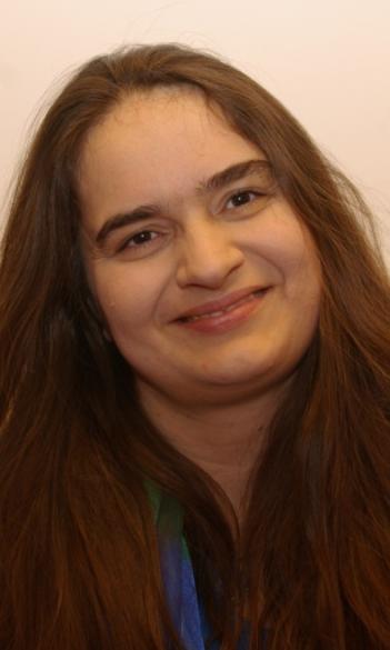 Arapovics Mária Dr.