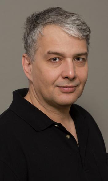 Dr. Tibor Dessewffy