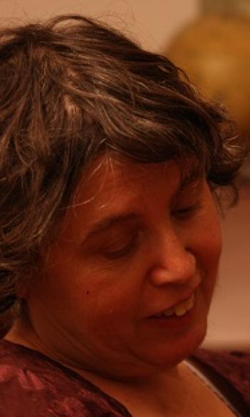 Julia Vajda