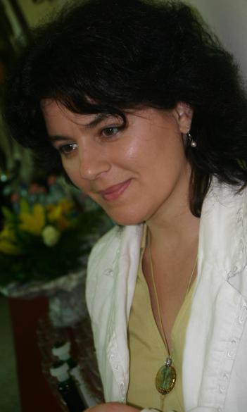Zsuzsanna Gyimesi