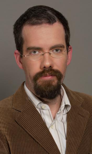 Dr. Simon Dávid