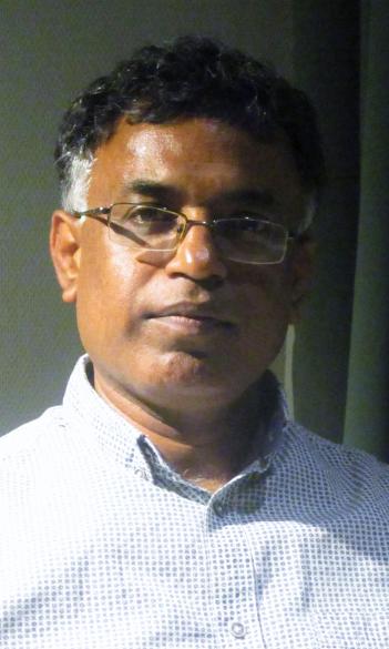Ramachandra Byrappa