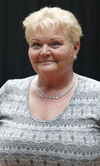Agnes N. Toth