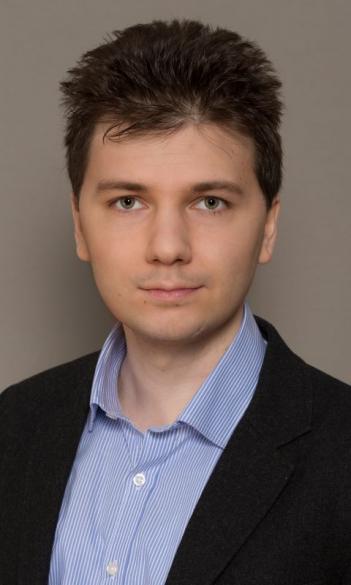 Imre Garai