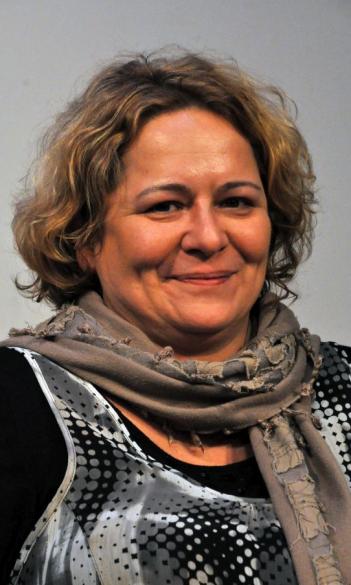 Anita Holecz