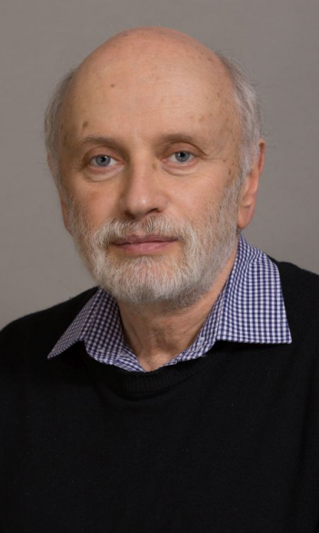 Czigler István Dr.