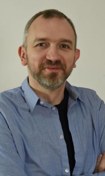 Dr. Attila Krajcsi
