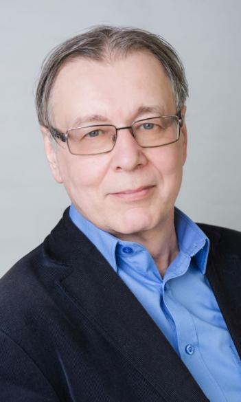 Dr. Halász Gábor