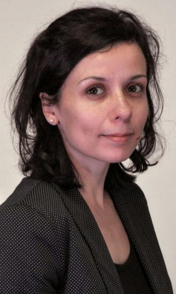 Szalai Gerda Margit