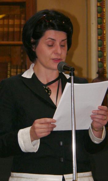 Dr. Lilla Krász
