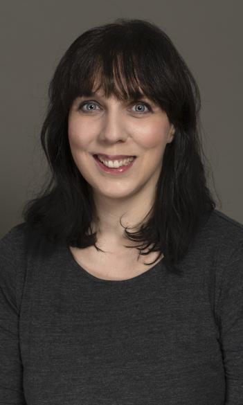 Johanna Giczi
