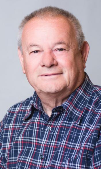 Oláh Attila Dr.