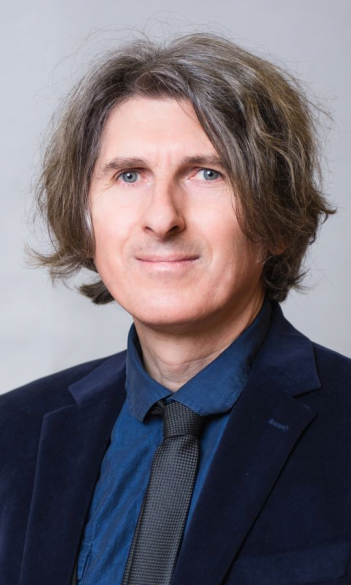 Nádasdy Zoltán Dr.
