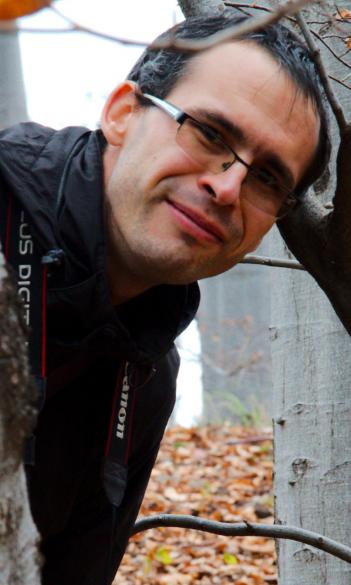 Balázs Juhász