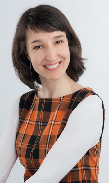 Dr. Judit Klement