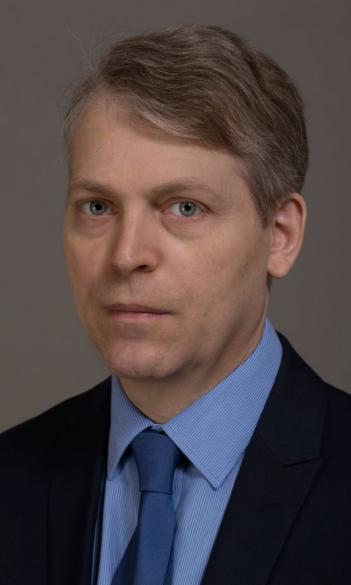 Rácz József Dr.