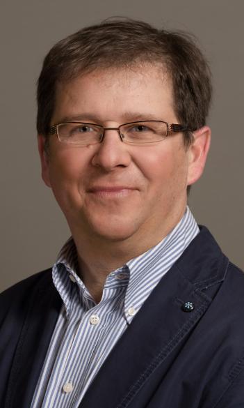 Dr. habil. Balázs Nagy