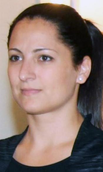 Judit Éva Zentai