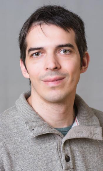 Zsolt Péter Szabó