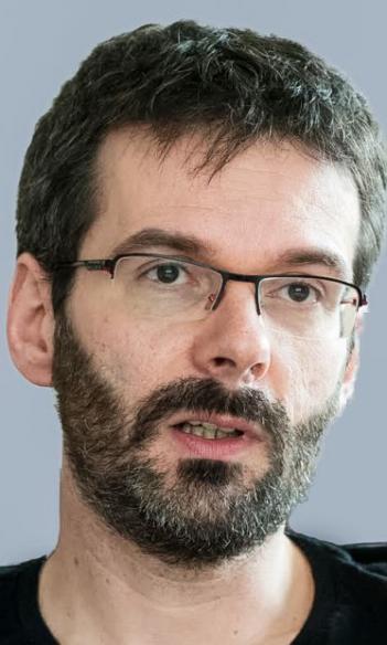 Honbolygó Ferenc