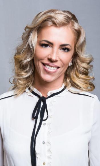 Krisztina Hevesi