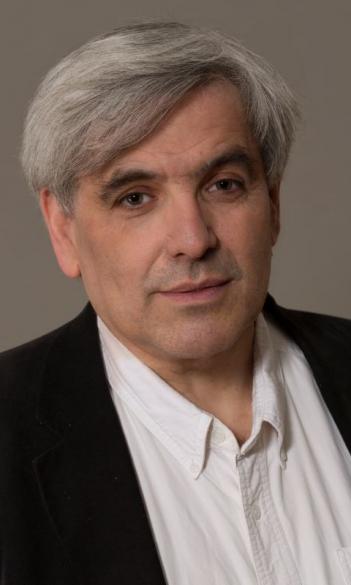 Prof. dr. Janos Gyori